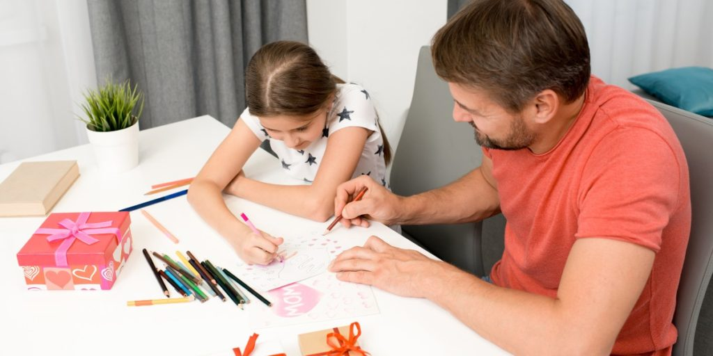 Card Making Ideas for Kids