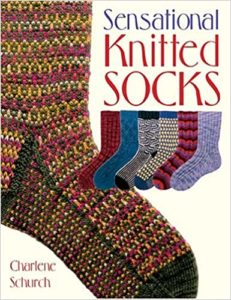 Guide for Knitted Socks
