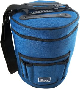 Best Gifts for a Knitter Portable Knitting Bag