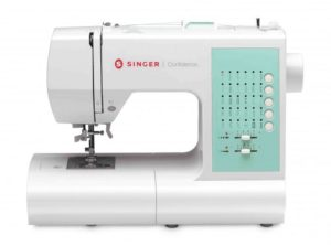 7363 Confidence Sewing Machine