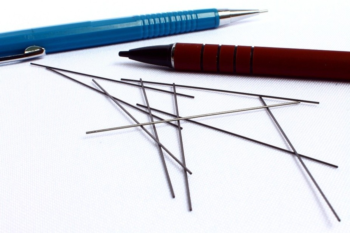 Best Mechanical Pencils For Math