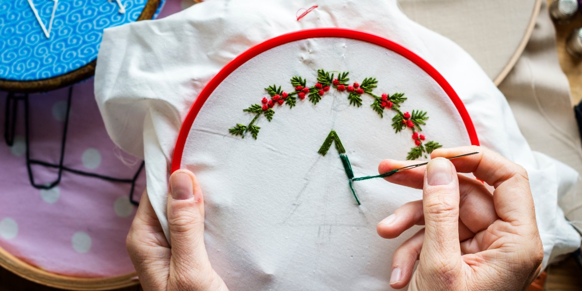 Counted Cross Stitch Patterns for Babies