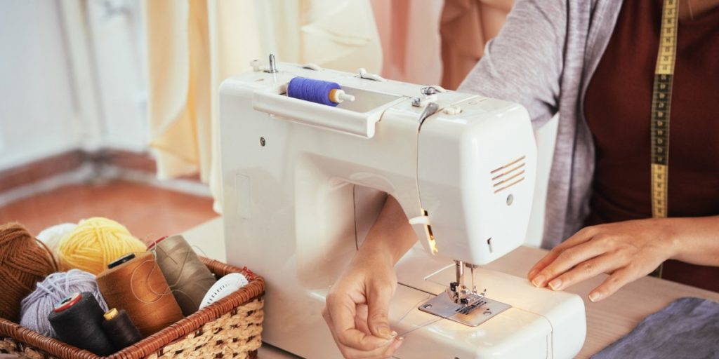 What Is A Good Sewing Machine For A Beginner? Tips ...