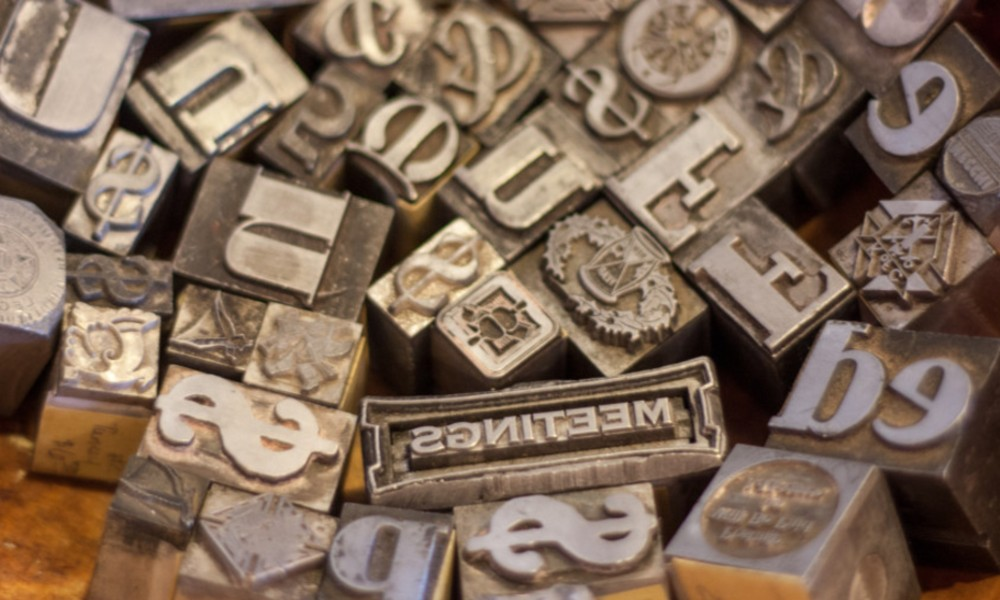 Personalized Rubber Stamps for Crafters