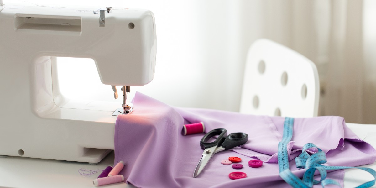 What Is A Good Sewing Machine For A Beginner