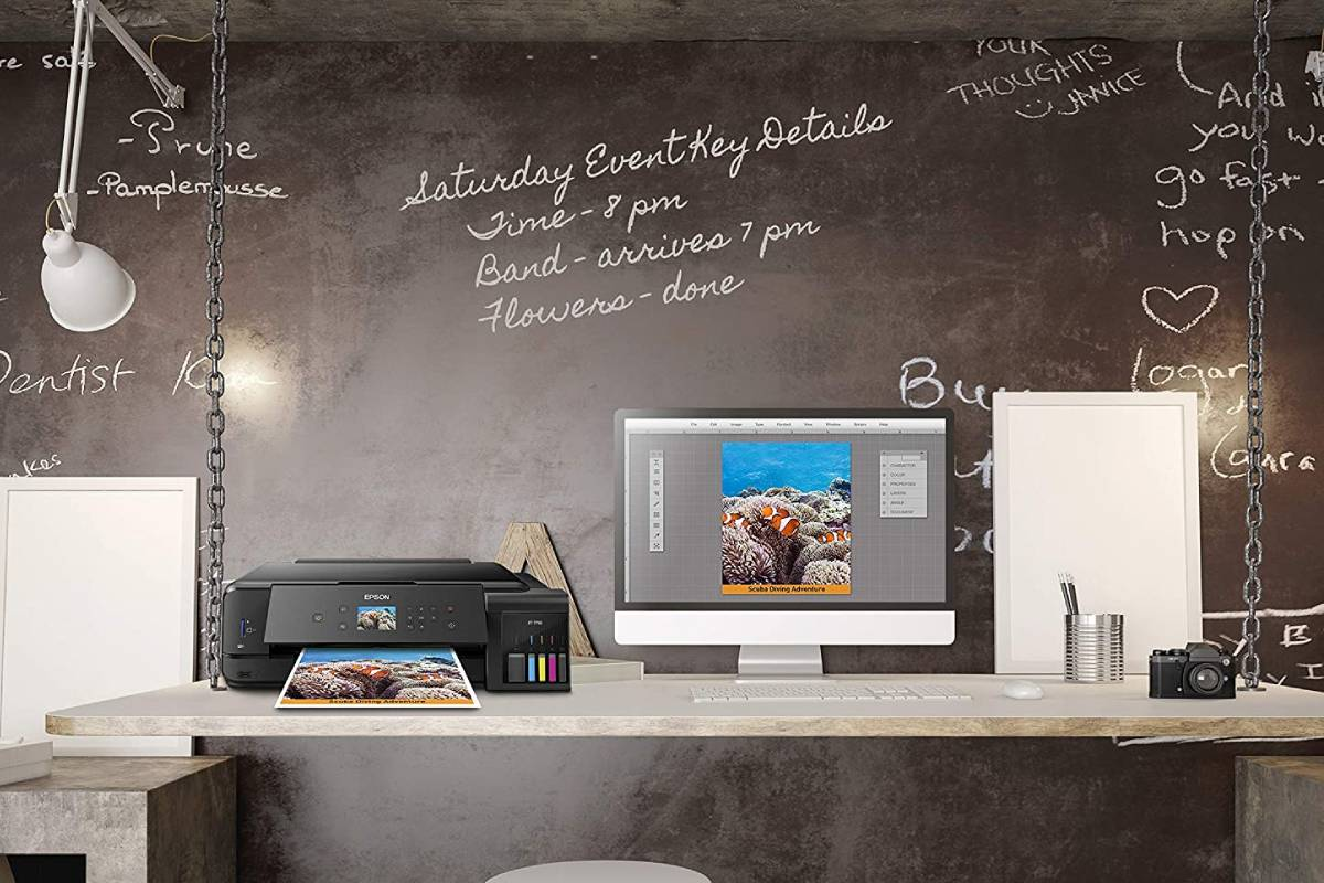 7 Best Printer for Art Prints