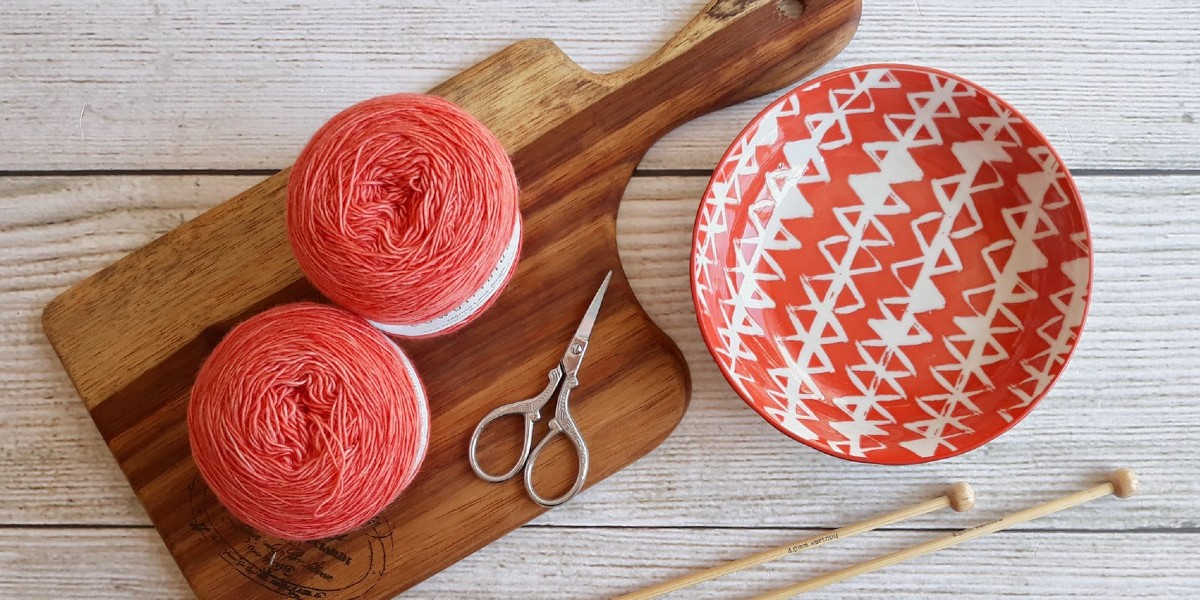 How to Crochet a Circle