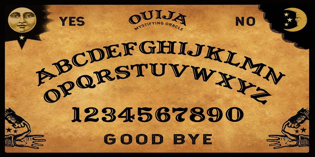How to Make an Ouija Board